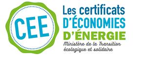certification economie d'energie