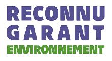 RGE reconnu garant environnement